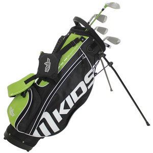 MKids Half Set Green 57in - 145cm