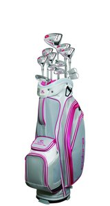 Cobra Fly-Z XL Complete Set Ladies