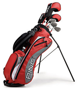 Ping Junior Package-Moxie I Age 10-11