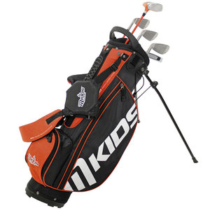 MKids Half Set Orange 49in - 125cm