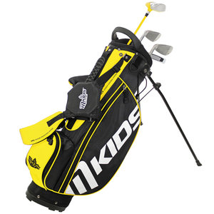 MKids Half Set Yellow 45in - 115cm