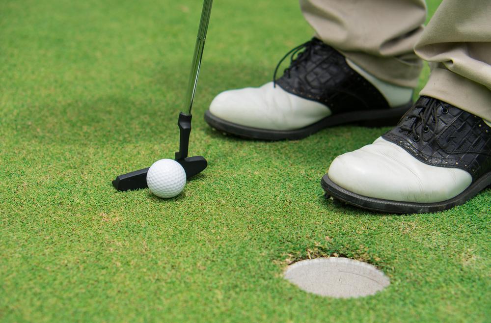 Jak si vybrat golfové boty?