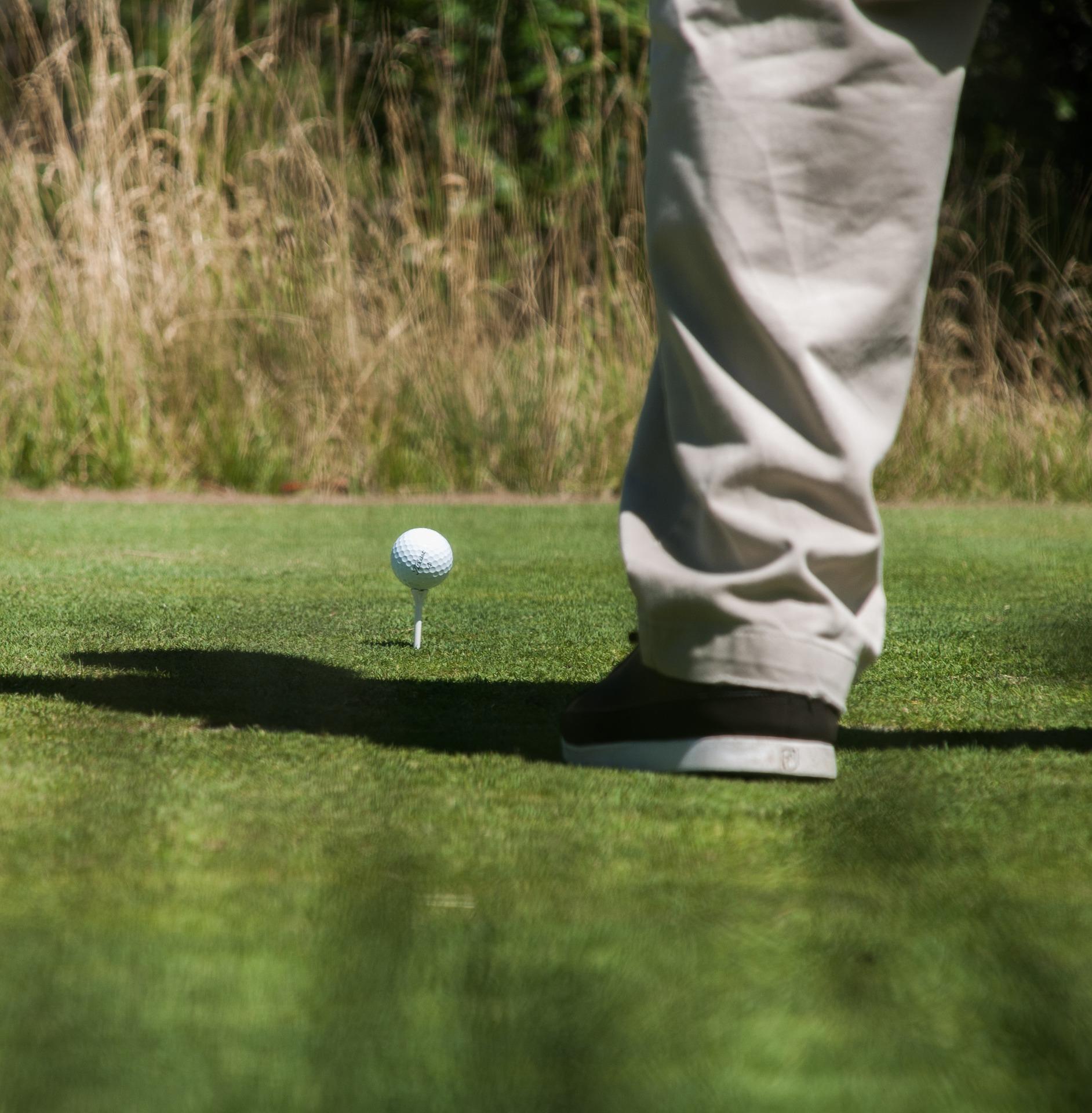 Příjemné chvíle v Golf Club Stará Boleslav