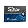 Titleist Tour Speed 2020 White
