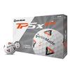 TaylorMade TP5x pix 2.0 Balls 2020
