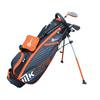 MKids MK Lite Half Set Orange 49in - 125cm