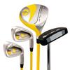 MKids MK Lite Half Set Yellow 45in - 115cm