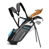 Taylormade RORY 4+ Blue Kids Set