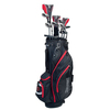 Spalding Tour Men Steel
