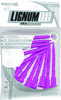 Lignum Tee 72 mm Punchy Pink 12 Pcs