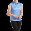 FootJoy Women's Cap Sleeve Print Interlock