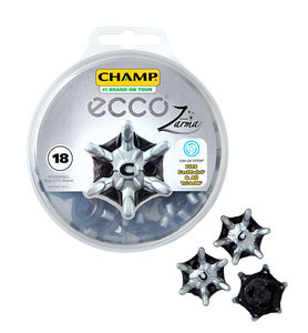 Ecco Zarma Slim-Lok Golf Spikes