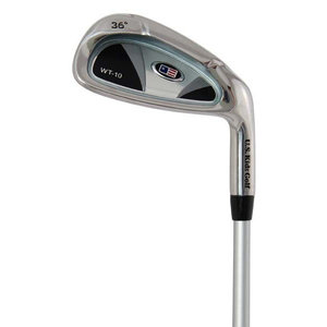 US Kids Golf UL60 Maroon 6 Iron - 148-155 cm