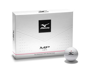 Mizuno MP-X Balls