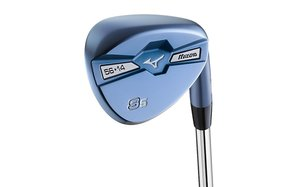 Mizuno S5 Blue Ion Wedge