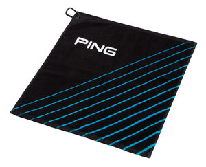 Ping Clip Towel