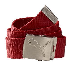 Puma Women's Spectrum Web Belt