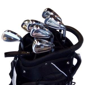 Cleveland CG16 Set Cart Bag