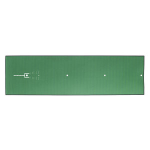 Odyssey B-Square Putting Mat