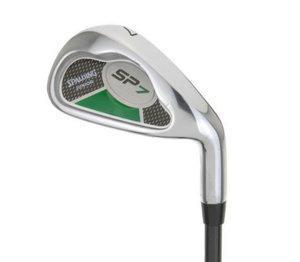 Spalding Junior Iron Green 109-132cm