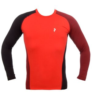Peak Performance Men's Multi Long-Sleeved Base Layer