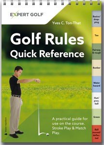 Golf Rules Quick Reference 2016-2019