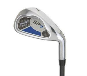 Spalding Junior Iron Blue 133-155cm