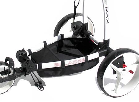 Big Max Blade Accessory Basket
