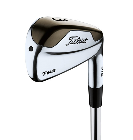 Titleist 716 T-MB Steel