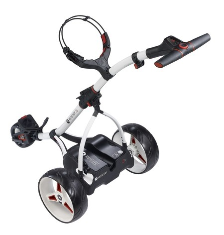 Motocaddy S1 Pro 2016 Electric Trolley
