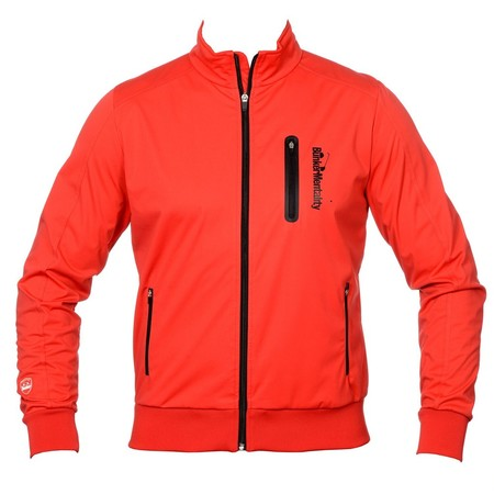 Bunker Mentality Hombre Wind Resistant Jacket
