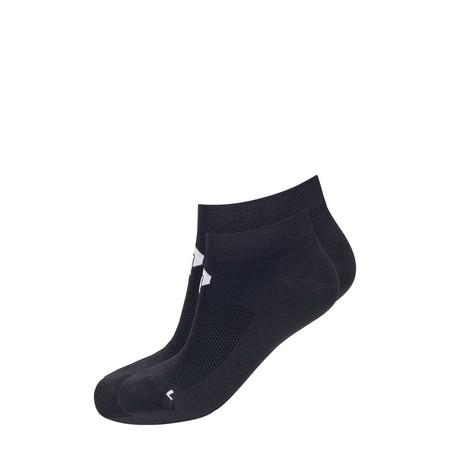 Peak Performance Polyamide Blend Low Socks