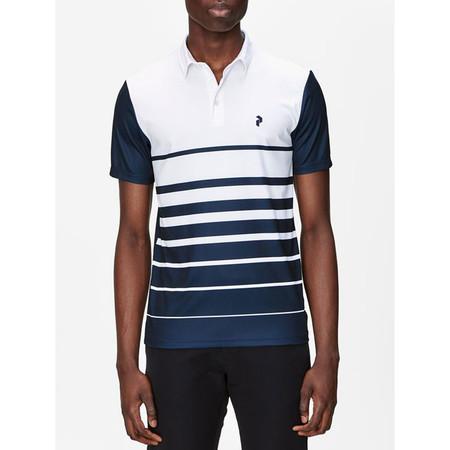 Peak Performance Men's Bandon Golf Polo Shirt