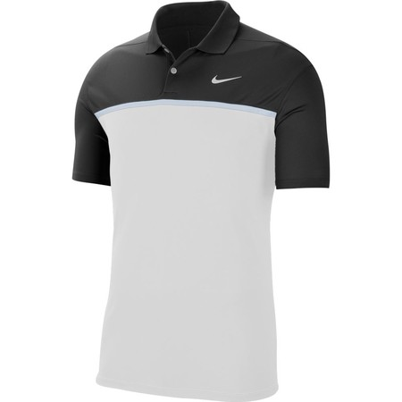 Nike Men Dry Victory Polo Color Block