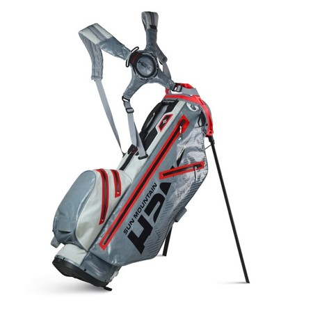Sun Mountain 2020 H2NO lite Stand Bag