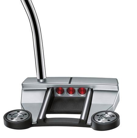Scotty Cameron Futura 6M