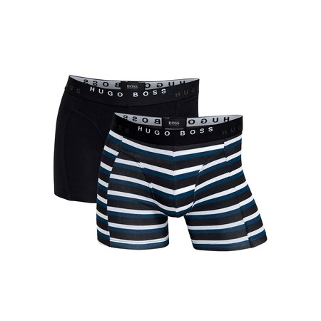 Hugo Boss Boxer Brief 2P Print