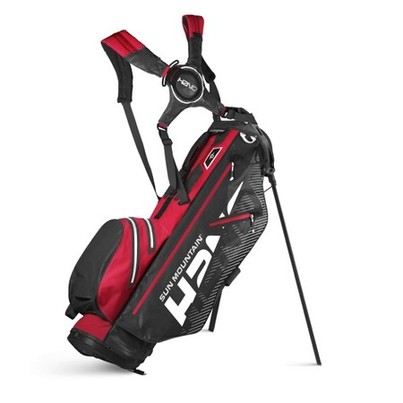 Sun Mountain 2020 H2NO lite Stand Bag LH