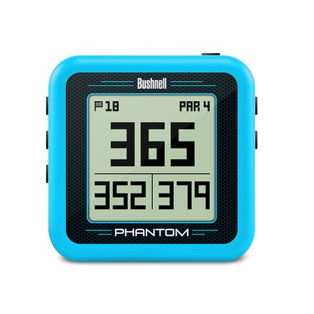 Bushnell Phantom GPS