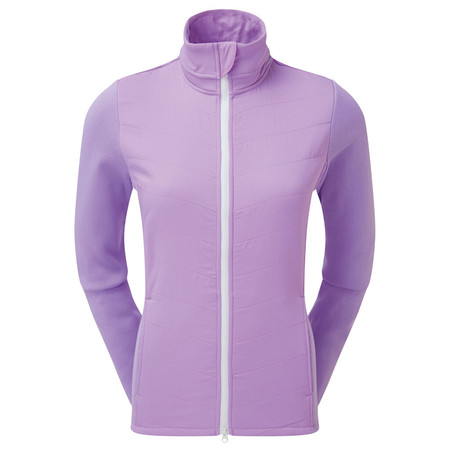 Footjoy Women's Thermal Quilted Jacket