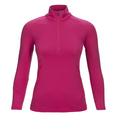 Peak Performance Women's Base Jersey Golf Long-Sleeve Top
