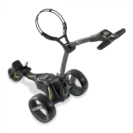 Motocaddy M3 Pro 2020 Electric Trolley + 36 Holes Battery
