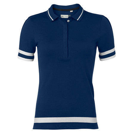 Kjus Women Tana Polo S/S