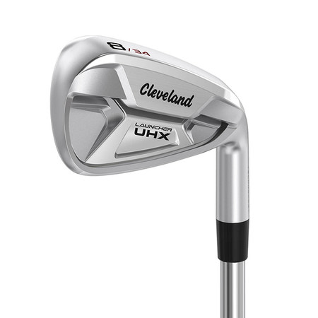 Cleveland Launcher19 UHX Irons 6-PW Steel