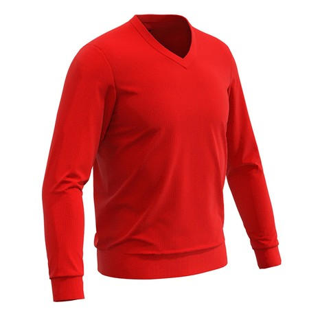 Colmar Men V-Neck Sweater Rydel