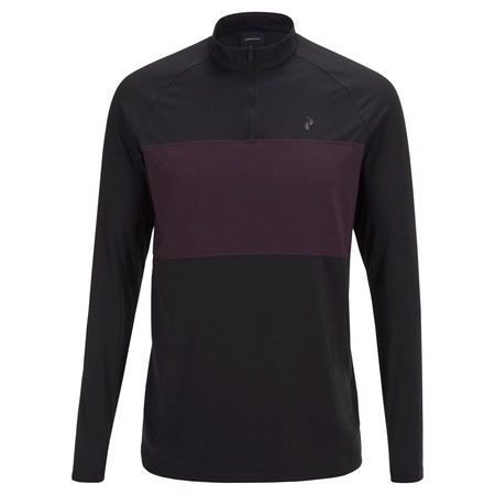 Peak Performance Men's Base-Layer Golf  Top
