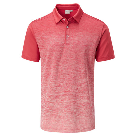 Ping Gradient Polo