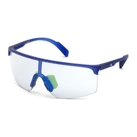 Adidas okuliare Sport Blue Matt