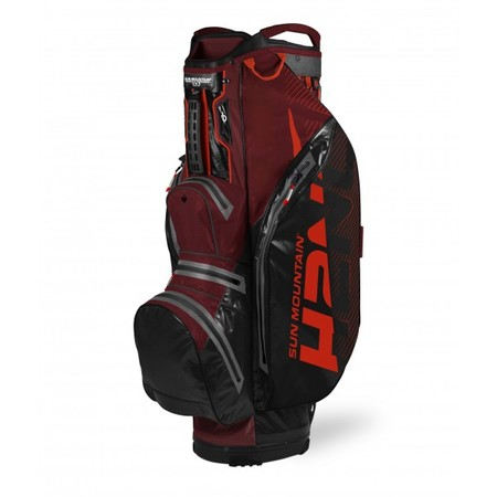 Sun Mountain 2020 H2NO Lite Cart Bag