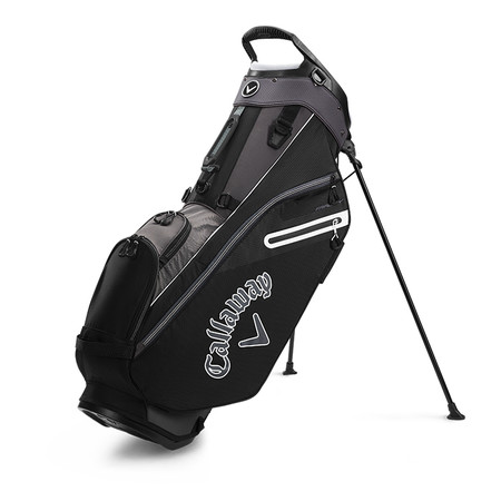 Callaway Fairway Stand Bag Black/Charcoal